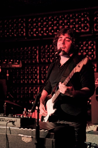 Sal Filipelli & The Band You Came To See LIVE at the Casbah 2015